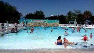 Wild Water Park